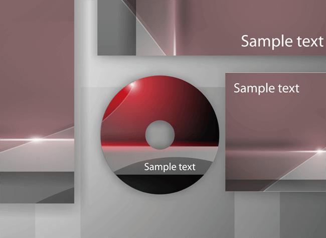 cdのレーベル印刷 コピーを最短で出荷 高品質でも激安価格の印刷